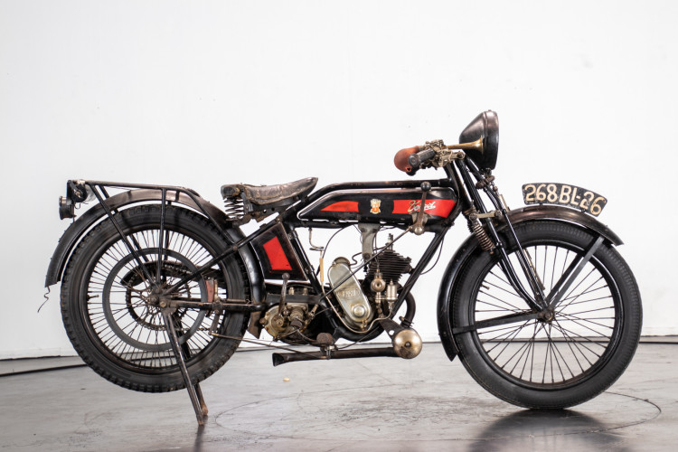 1920 Terrot 175 Type L 4
