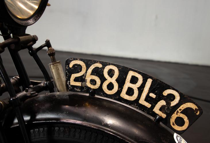 1920 Terrot 175 Type L 9