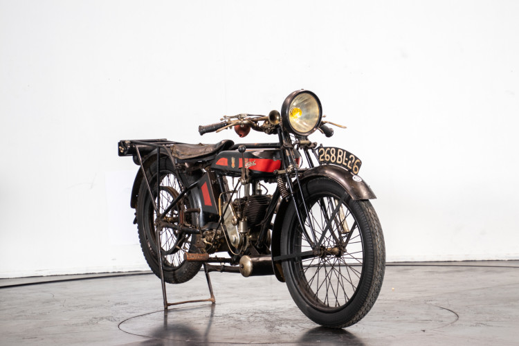 1920 Terrot 175 Type L 3