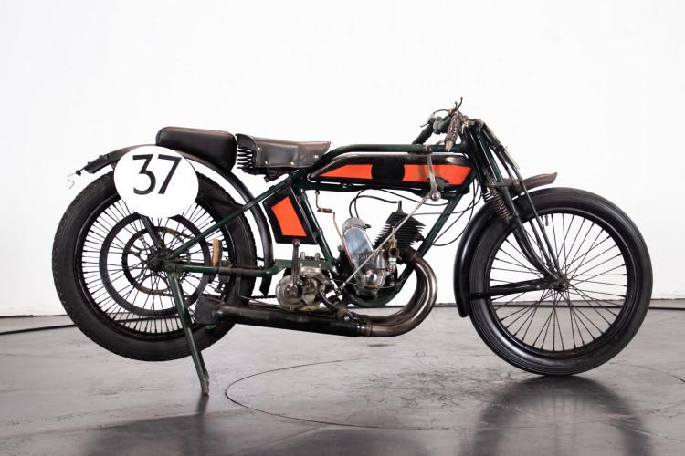 1926 Terrot 250 3