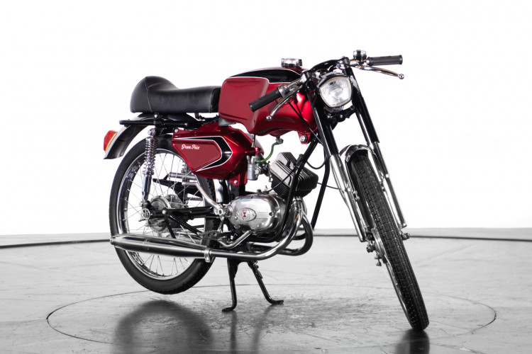 1971 TESTI 50 CC 6