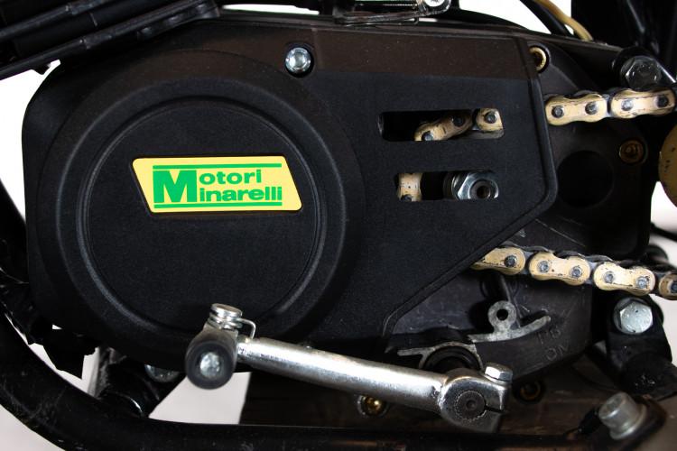 1981 TGM 50 Competizione Minarelli L.C. 10