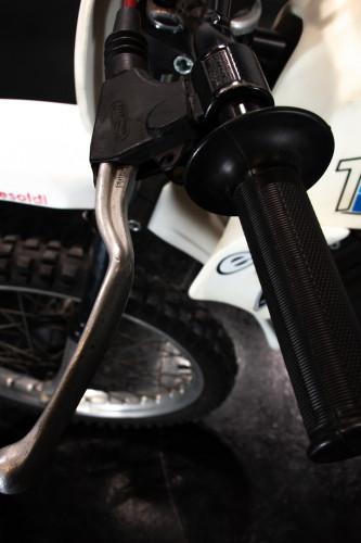 1981 TGM 50 Competizione Minarelli L.C. 18