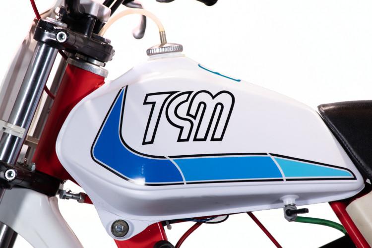 1980 TGM 50 Competizione Minarelli 20