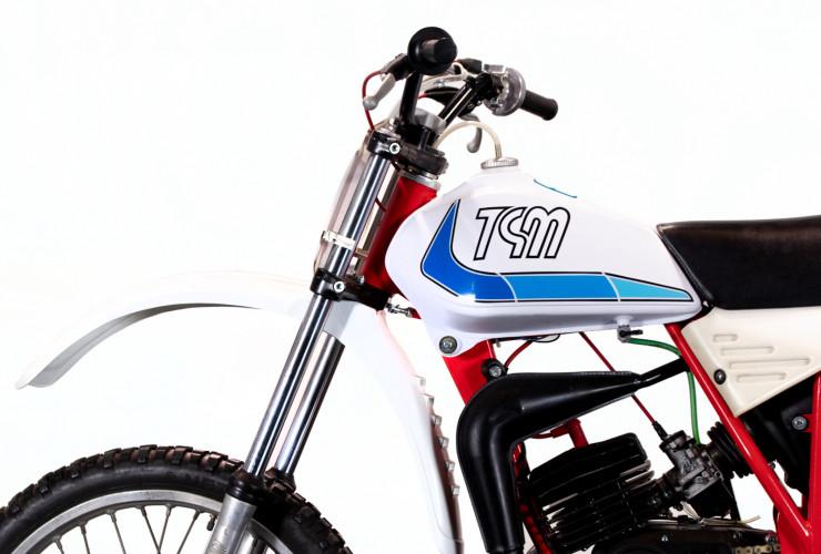 1980 TGM 50 Competizione Minarelli 22