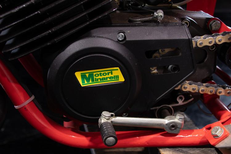 1980 TGM 50 Competizione Minarelli 7