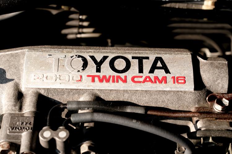 1990 Toyota Celica 2.0i 4WD 29