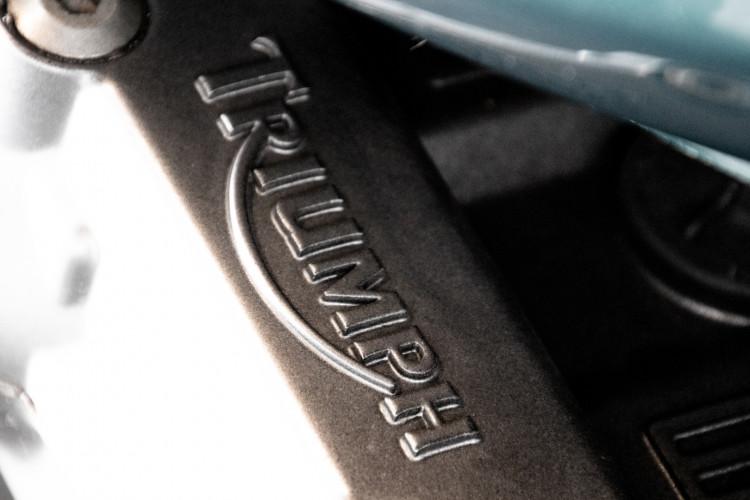 1993 Triumph Trident 900 18