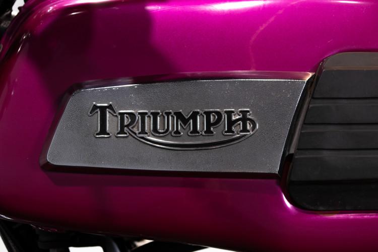 1974 TRIUMPH T 150 T TRIDENT 23