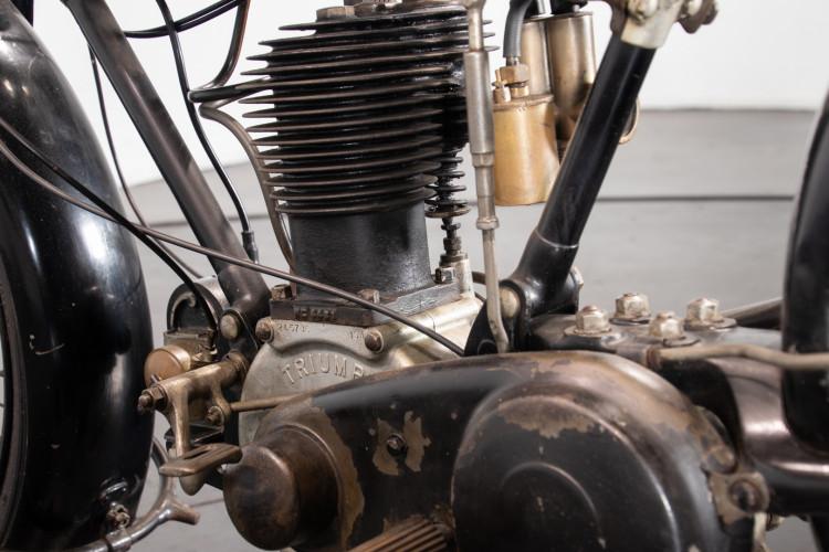 1924 Triumph coventry 500 11