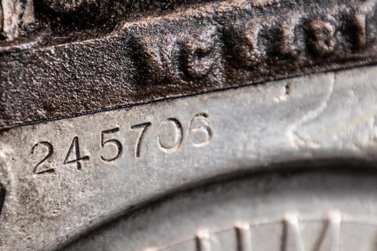 1924 Triumph coventry 500 15