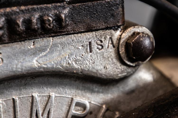 1924 Triumph coventry 500 12