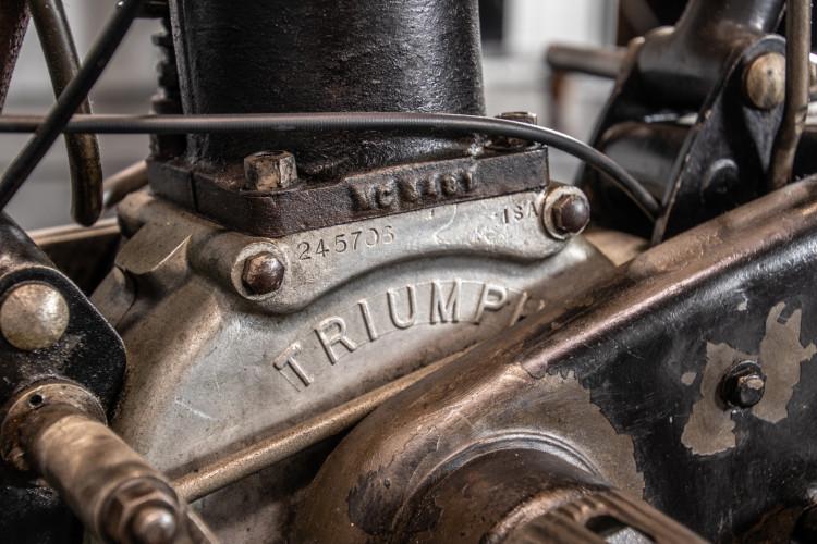 1924 Triumph coventry 500 13