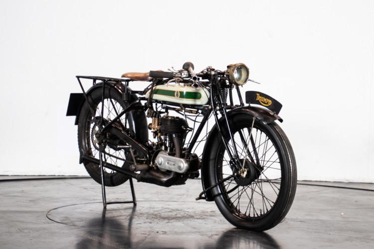 1924 Triumph coventry 500 3