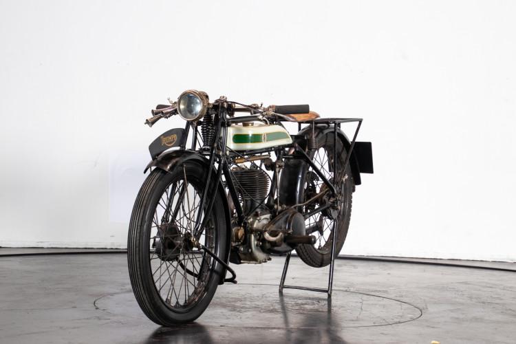1924 Triumph coventry 500 1