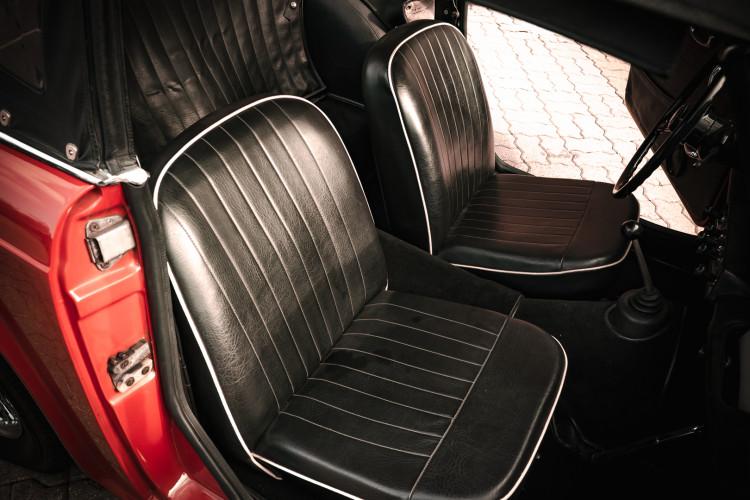 1963 Triumph TR4 23