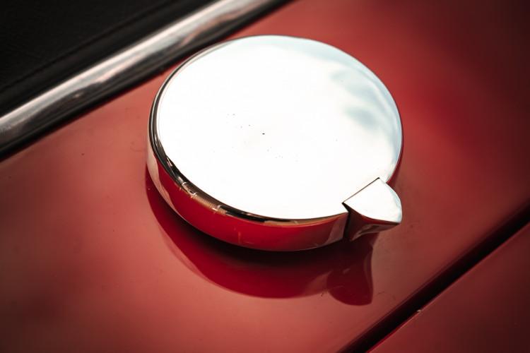 1963 Triumph TR4 18