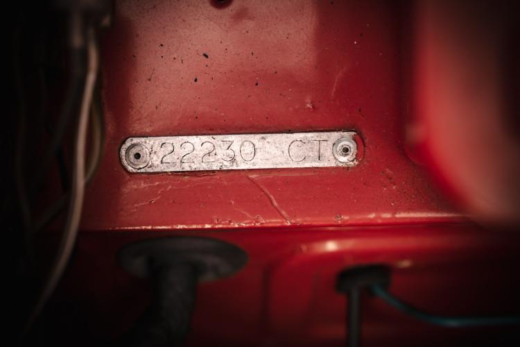 1963 Triumph TR4 41