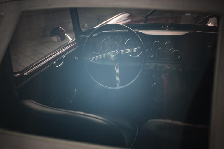 1963 Triumph TR4 Sport 14