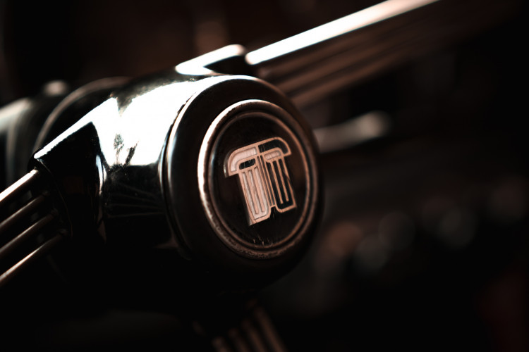 1963 Triumph TR4 Sport 19