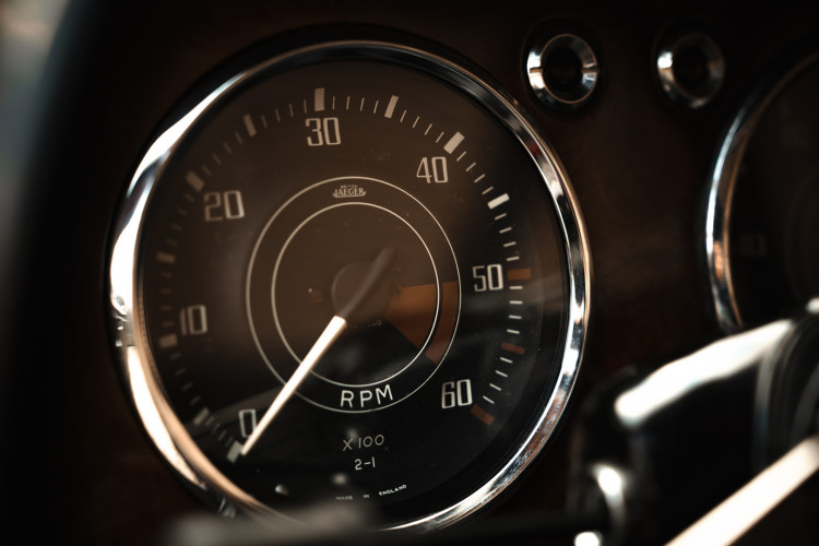 1963 Triumph TR4 Sport 20