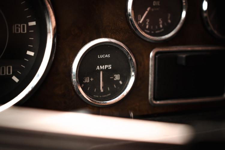 1963 Triumph TR4 Sport 25