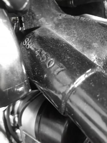 1951 Sunbeam S8 20