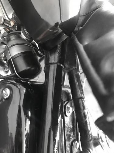 1951 Sunbeam S8 22