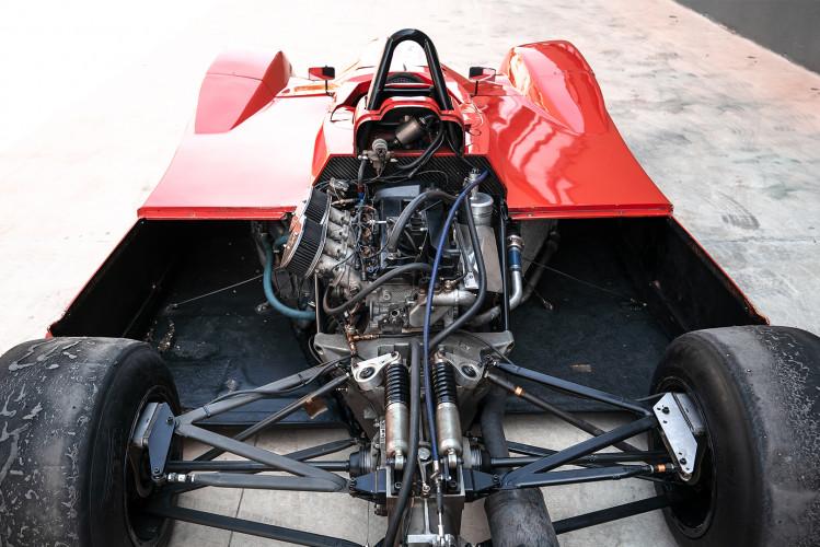 2004 Van Diemen Formula X RF04 CFX 51