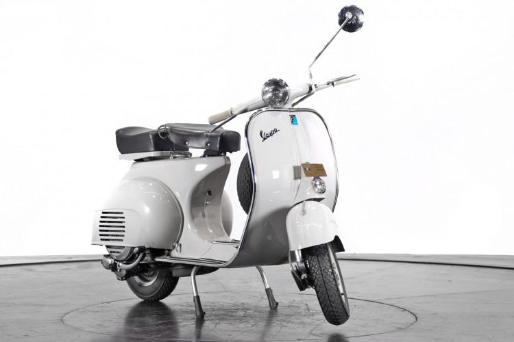1961 Piaggio Vespa 125 3