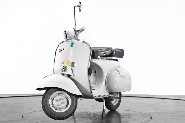 1961 Piaggio Vespa 125 1