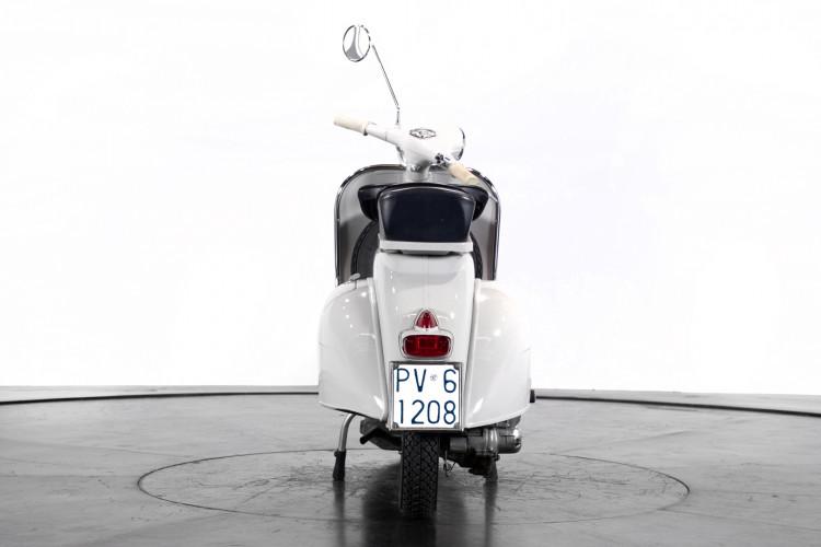 1961 Piaggio Vespa 125 5