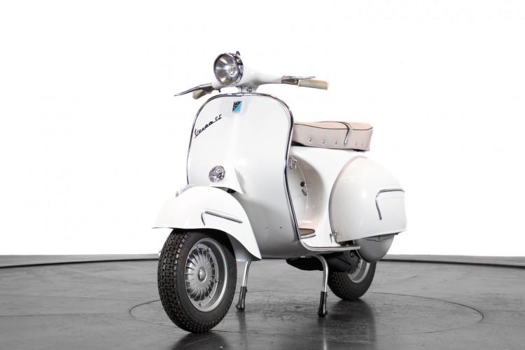 1962 Piaggio Vespa GS 160 5