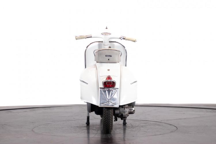 1962 Piaggio Vespa GS 160 6