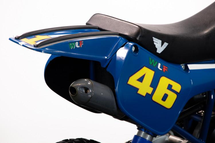 1995 Villa Cross 50 8