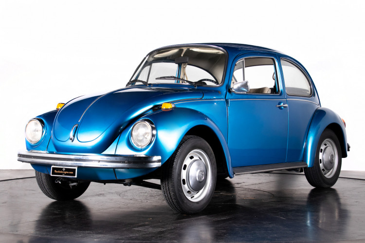1973 Volkswagen Maggiolino 1300 0