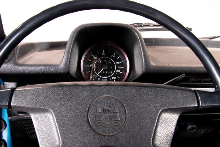 1973 Volkswagen Maggiolino 1300 27