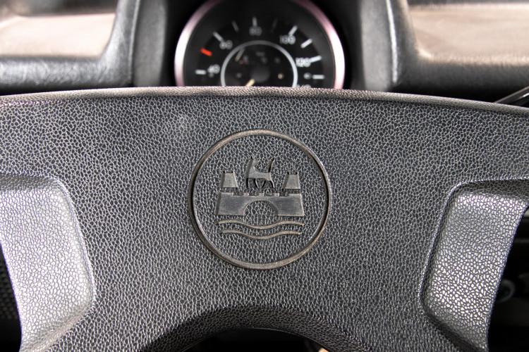 1973 Volkswagen Maggiolino 1300 28