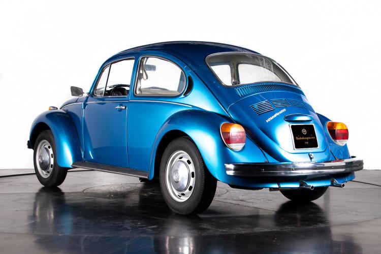 1973 Volkswagen Maggiolino 1300 3