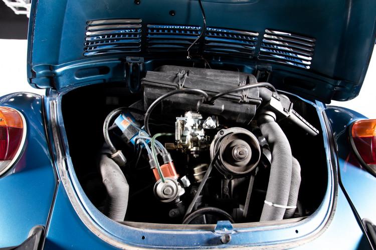 1973 Volkswagen Maggiolino 1300 42