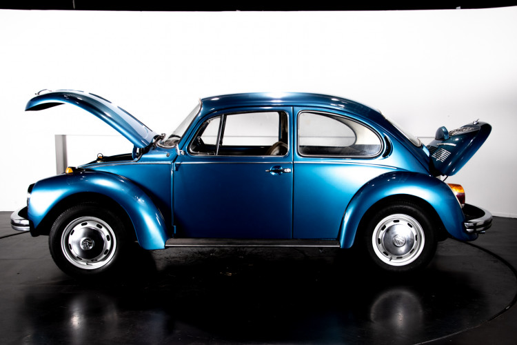 1973 Volkswagen Maggiolino 1300 45
