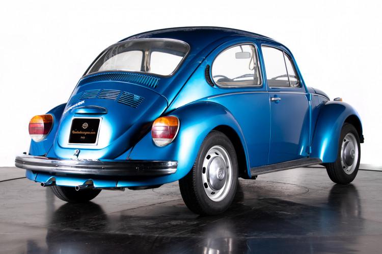 1973 Volkswagen Maggiolino 1300 5