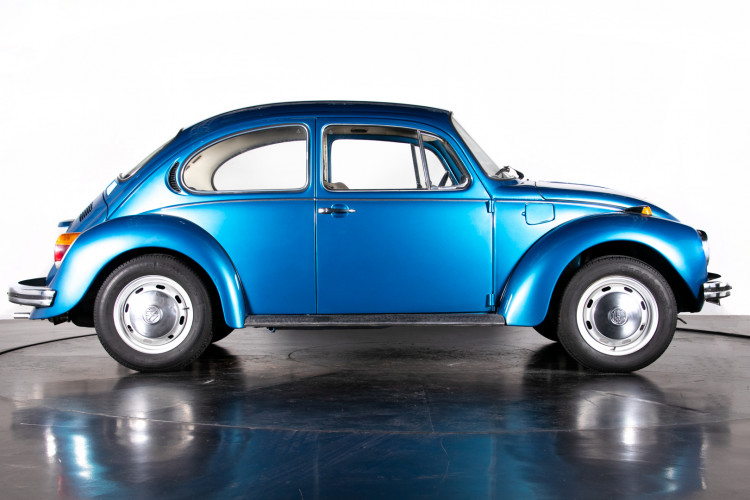 1973 Volkswagen Maggiolino 1300 7