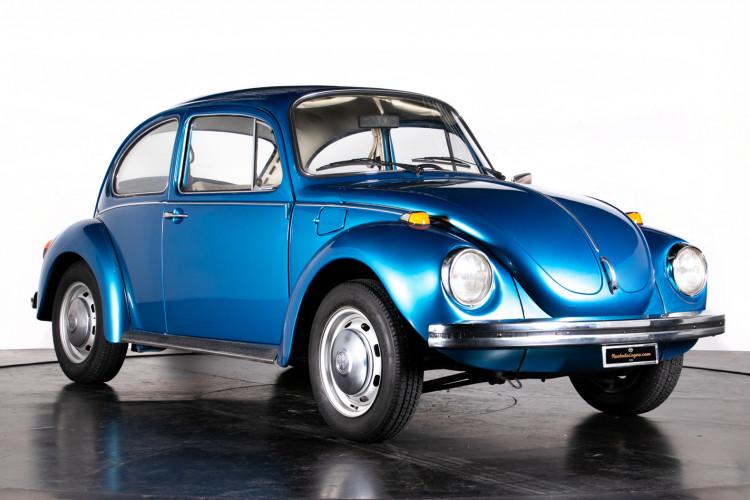 1973 Volkswagen Maggiolino 1300 6