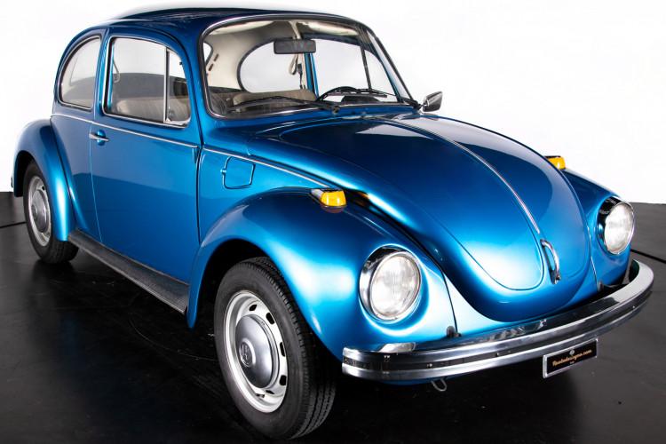 1973 Volkswagen Maggiolino 1300 8