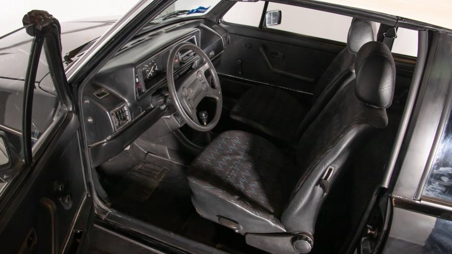 1985 Volkswagen Golf Cabriolet 14