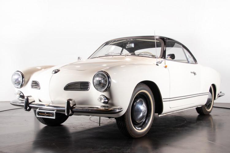 1965 Volkswagen Karmann Ghia 0
