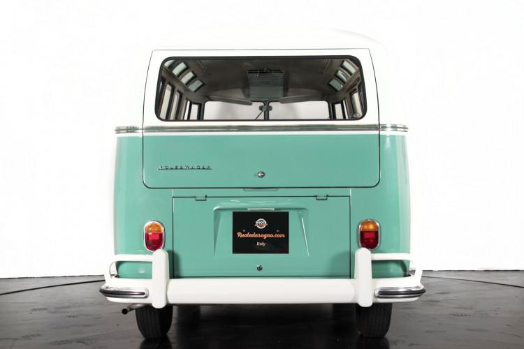 """1964 Volkswagen T1 """"21 windows"""" 20"""