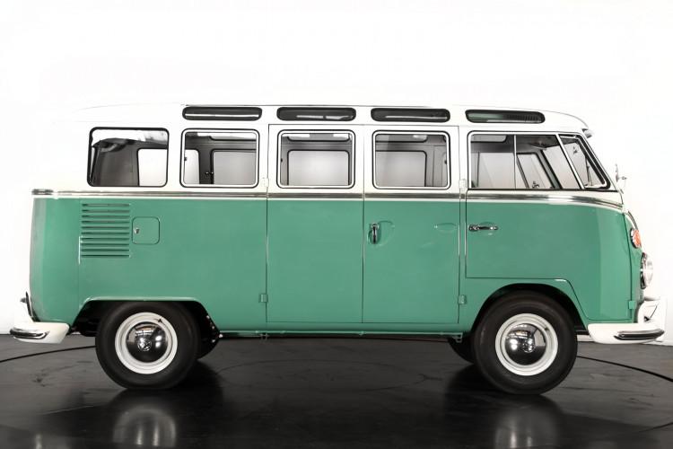 """1964 Volkswagen T1 """"21 windows"""" 7"""