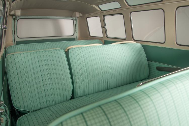 """1964 Volkswagen T1 """"21 windows"""" 42"""